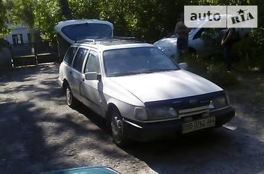 Ford Sierra 1989 в Луганске