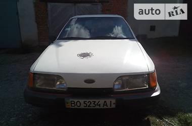 Ford Sierra 1987 в Тернополе