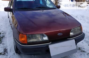 Ford Sierra 1989 в Владимир-Волынском