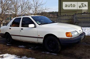 Ford Sierra 1988 в Новояворовске