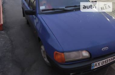 Ford Sierra 1987 в Балаклії