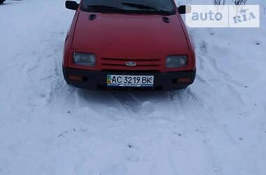 Ford Sierra 1985 в Нововолынске