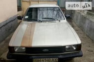 Ford Taunus 1982 в Одессе