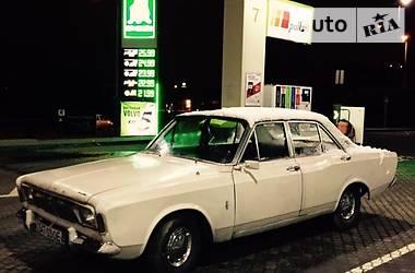 Ford Taunus 1969 в Одессе