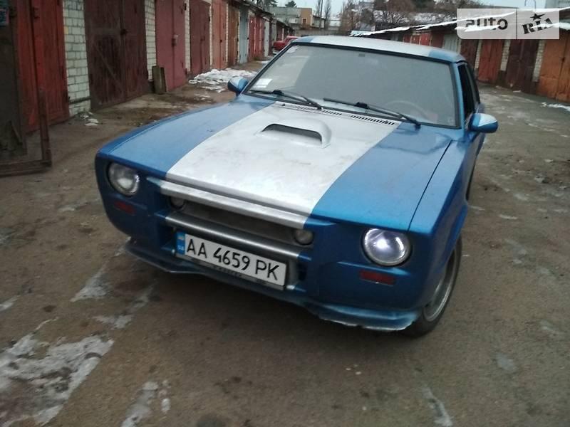 Купе Ford Taunus 1978 в Києві