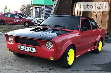 Ford Taunus 1977 в Киеве
