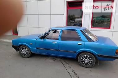 Ford Taunus 1981 в Апостолово
