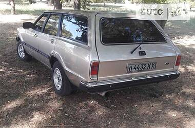 Ford Taunus 1982 в Каховке
