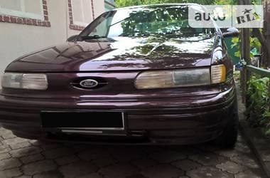 Ford Taurus 1992 в Донецке