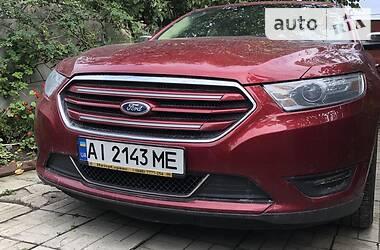 Седан Ford Taurus 2013 в Киеве