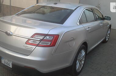 Ford Taurus 2018 в Ивано-Франковске