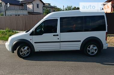 Ford Tourneo Connect пасс. 2008 в Боярке