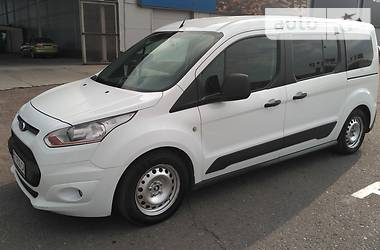 Ford Tourneo Connect пасс. 2014 в Ровно