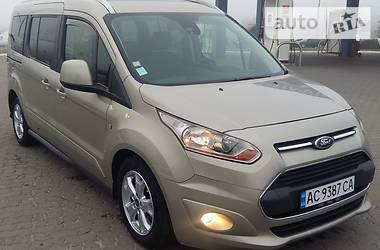 Ford Tourneo Connect пасс. 2014 в Ковеле