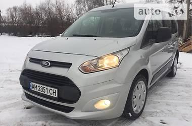 Ford Tourneo Connect пасс. 2014 в Житомире