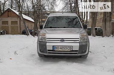 Ford Tourneo Connect пасс. 2007 в Ивано-Франковске