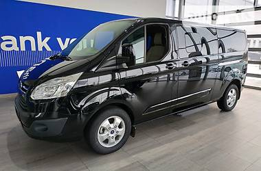 Ford Tourneo Custom 2017 в Днепре