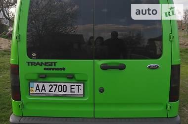 Ford Transit Connect груз. 2009 в Ставище