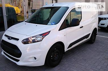 Ford Transit Connect груз. 2019 в Вінниці