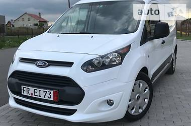 Ford Transit Connect груз. 2016 в Пустомытах