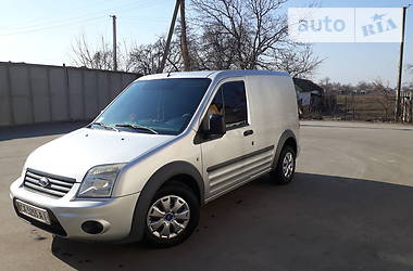 Ford Transit Connect груз. 2011 в Черкассах