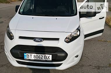 Ford Transit Connect груз. 2015 в Херсоне