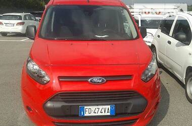 Ford Transit Connect груз. 2016 в Дубно