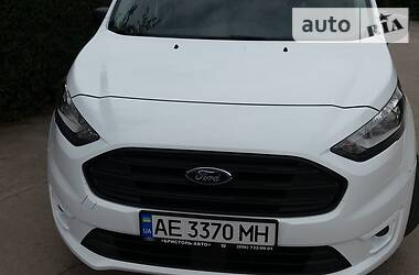 Ford Transit Connect груз. 2019 в Никополе