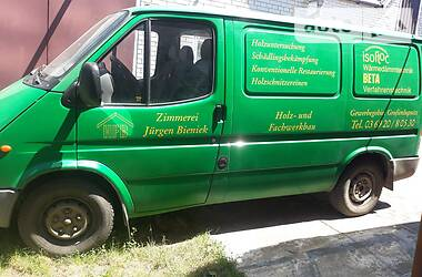Ford Transit Connect груз. 1998 в Тростянце