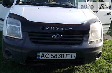 Ford Transit Connect груз. 2011 в Камне-Каширском