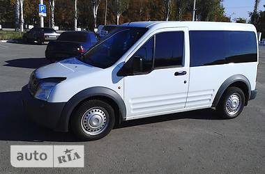 Ford Transit Connect пасс. 2008