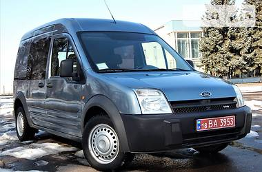 Ford Transit Connect пасс. MAXI 2005