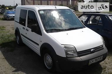 Ford Transit Connect пасс. 2007 в Черкассах