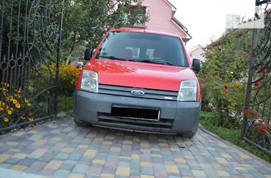 Ford Transit Connect пасс. 2007 в Ужгороде