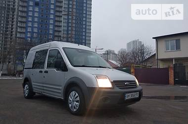 Ford Transit Connect пасс. 2011 в Одессе