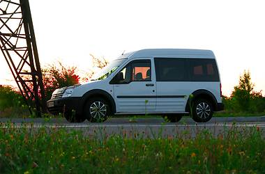 Ford Transit Connect пасс. 2008 в Днепре