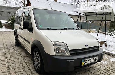 Ford Transit Connect пасс. 2004 в Збараже