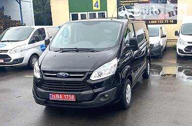 Ford Transit Custom груз. 2016 в Луцке