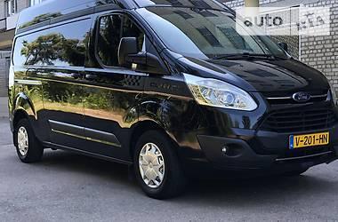 Ford Transit Custom груз. 2017 в Києві