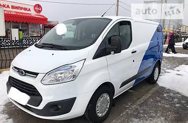 Ford Transit Custom груз. 2014 в Киеве