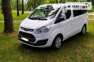 Ford Transit Custom пасс. 2014 в Сумах
