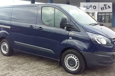 Ford Transit Custom 2014 в Ковеле