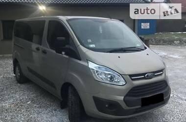 Ford Transit Custom 2016 в Снятине