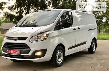 Ford Transit Custom 2015 в Дубно