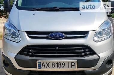 Ford Transit Custom 2015 в Харькове
