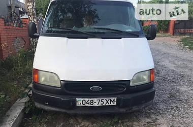 Ford Transit груз.-пасс. 1998 в Хмельницком