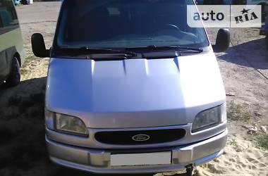 Ford Transit груз.-пасс. 2000 в Луганске