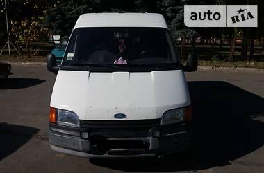 Ford Transit груз.-пасс. 1994 в Ровно