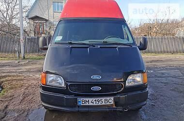 Ford Transit груз.-пасс. 1995 в Белополье