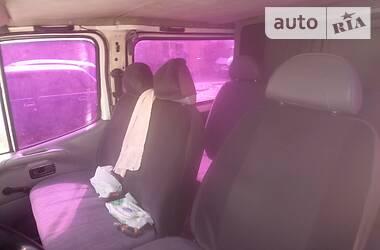 Ford Transit груз.-пасс. 2000 в Запорожье